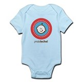 Mas Leche - More Milk! Infant Bodysuit