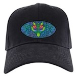 Flying Turtle Black Cap