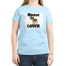 Moose Lover T-Shirt