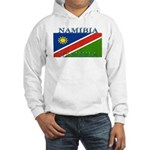 Namibia Hooded Sweatshirt
