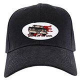 1966 Olds 442 Baseball Hat