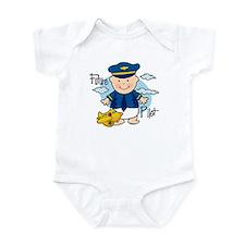 Future Pilot Onesie