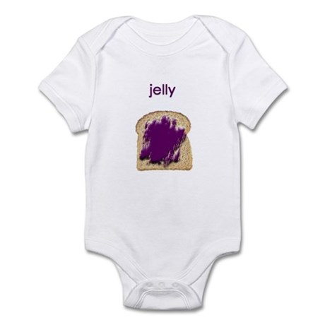 Jelly Bodysuit