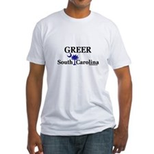 Greer South Carolina Shirt