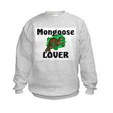 Mongoose Lover Sweatshirt
