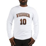 vedder Long Sleeve T-Shirt