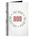 Bob Man Myth Legend Journal