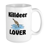 Killdeer Lover Mug