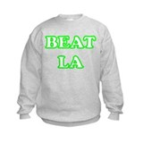 Cute Beat la Sweatshirt