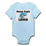Harpy Eagle Lover Infant Bodysuit