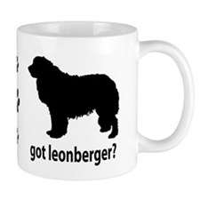 Got Leonberger? Coffee Mug