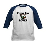 Flying Fox Lover Tee