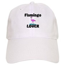 Flamingo Lover Cap