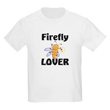 Firefly Lover T-Shirt