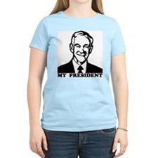Ron Paul, My President T-Shirt