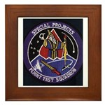 Special Projects Framed Tile