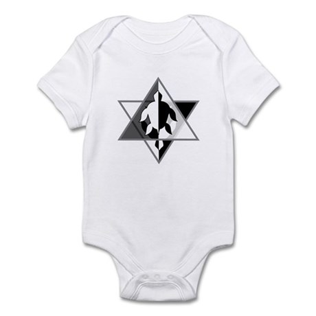 Star Turtle Infant Bodysuit