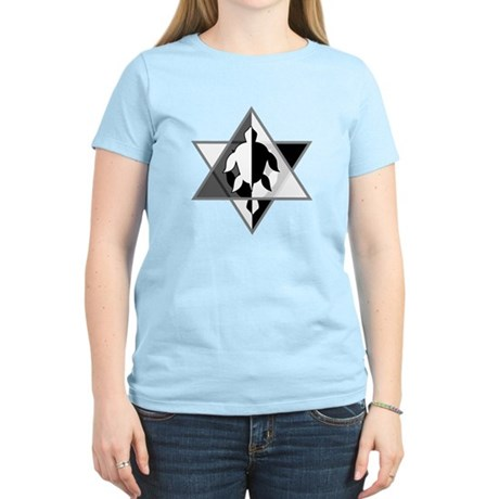 Star Turtle Women's Light T-Shirt