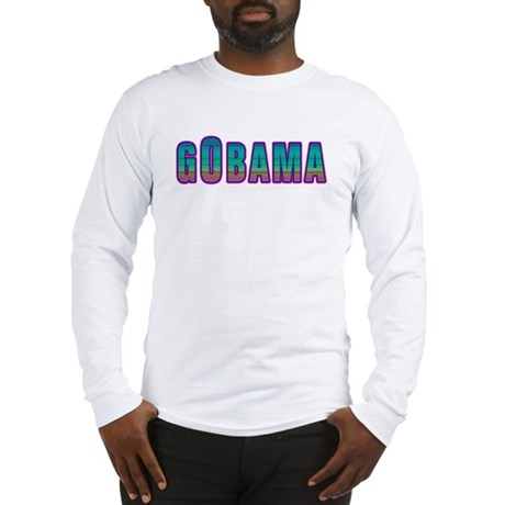 GObama Long Sleeve T-Shirt