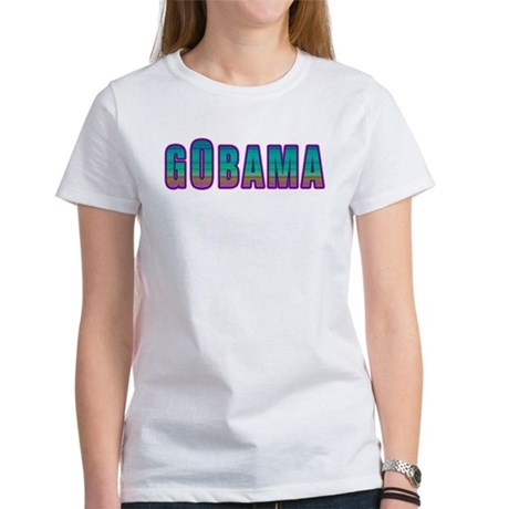GObama Women's T-Shirt