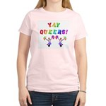 Queer Cheer Women's Light T-Shirt