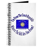 Conch Republic 2 Journal