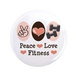 Peace Love Fitness 3.5