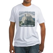 I made it Yosemite Shirt