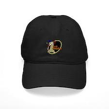 Number 1 Golf Dad Baseball Hat