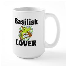 Basilisk Lover Mug