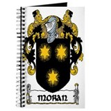 Moran Coat of Arms Journal