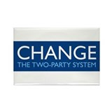 Change Rectangle Magnet