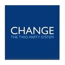 Change Tile Coaster