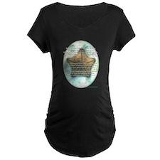 Starfish Wisdom T-Shirt