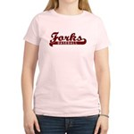 Forks Baseball Women's Light T-Shirt