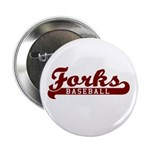 "Forks Baseball 2.25"" Button (10 pack)"