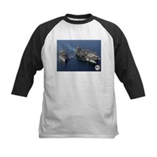 USS Enterprise CVN-65 Tee