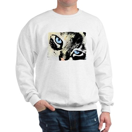 Ink Cat Sweatshirt
