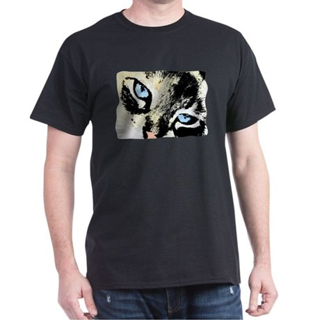 Ink Cat Dark T-Shirt