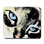 Ink Cat Mousepad