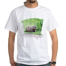 Capybara Laying Down Shirt