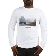 Guilin China - Long Sleeve T-Shirt