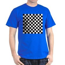 Checkerd T-Shirt