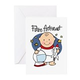 Future Astronaut Greeting Cards (Pk of 10)
