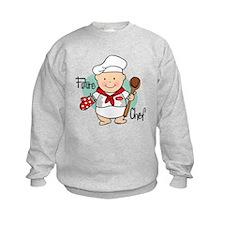 Future Chef Sweatshirt