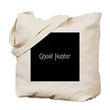 Ghost Hunter Tote Bag