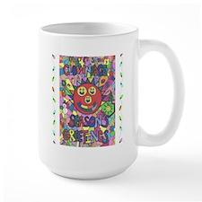 Seasons Greetings Mug