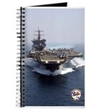USS Enterprise CVN-65 Journal