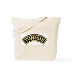 Tunisia Legion Tote Bag
