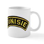 Tunisia Legion Mug